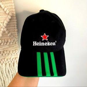 ADIDAS Heineken Baseball cap one size